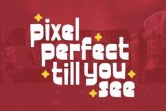 Web Font Korall Font Product Image 5