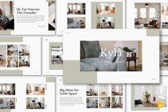 Kyla - Google Slides Template Product Image 1