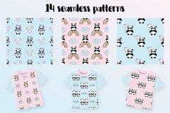 Cute Panda Product Image 3