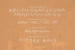 Web Font Jorgith - A Handwritten Script Font Product Image 2