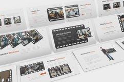Move Studios Google Slides Template Product Image 1