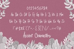 Crystal Angles Modern Monoline Font Product Image 6