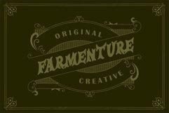 Emogine   Modern Victorian Font Product Image 4