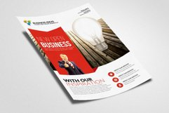 New Idea Business Flyer Templates Product Image 2