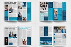 Business Newsletter Template Product Image 3