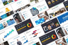 All In One 30 Presentation Template Product Image 6