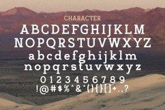 Web Font Marona Product Image 6