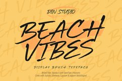 Beach Vibes Product Image 1