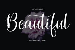 Beautiful Product Image 1