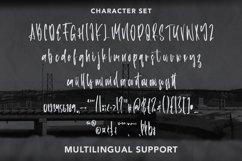 Beautiful Hometown - Brush Script Font Product Image 4