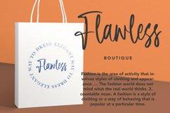 BeautyRaveena - Beauty Handwritten Font Product Image 3
