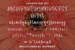 BeautyRaveena - Beauty Handwritten Font Product Image 6
