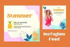Beauty Sunshine - Summer Display Product Image 2
