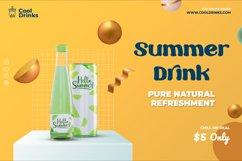 Beauty Sunshine - Summer Display Product Image 4