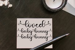 Beauty Yellow - A Luxury Calligraphy Font Product Image 5