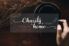 Creatie - A Lovely Modern Script Font Product Image 11
