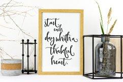 Gorgeous Script Font Trio Product Image 3