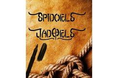 Spidoel Jadoel Product Image 1