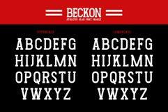 Beckon Product Image 4