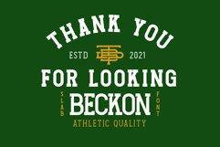 Beckon Product Image 2