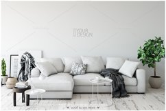 Wall & Frames Mockup - Bundle Vol 4 Product Image 4