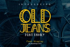 Old Jeans Product Image 1
