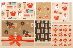 Christmas patterns Product Image 5