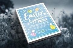 Easter Egg Hunt Flyer Product Image 2