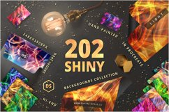 202 Shiny Backgrounds Product Image 1