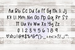 Annalynne Font Product Image 2