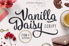 Vanilla Daisy Product Image 1