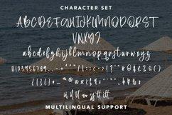 Befitting - Beauty Handwritten Font Product Image 5