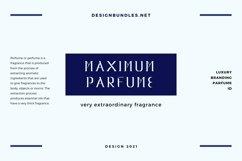 Web Font Belagie Font Product Image 2