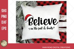 Merry Christmas, Believe in Christmas, Christmas decoration ideas with vinyl