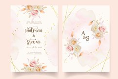 Believe Rosa - Font Duo Product Image 2