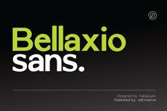 Bellaxio Sans Product Image 1