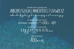 Belooya - A Stylish Signature Font Product Image 6