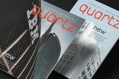 Web Font Benza Font Product Image 5