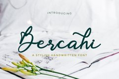 Bercahi Product Image 1