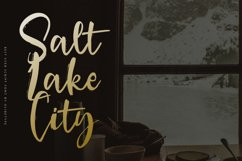 Best Ever - A Stylish Handwritten Font Product Image 3