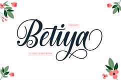 24 Font calligraphy - Bundle Product Image 2