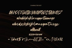 Better Brights Brush Font Product Image 6