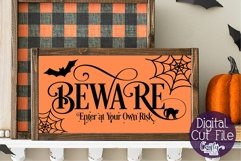 Halloween Svg, Farmhouse Sign, Farmhouse Halloween Bundle Product Image 4