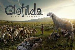My name is Clotilda Product Image 1