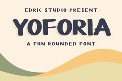 YOFORIA Product Image 2