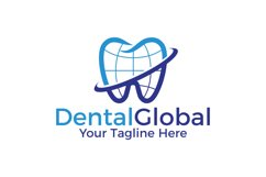 Dental Global Logo Product Image 1