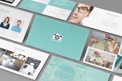 Photography Powerpoint Template Product Image 4