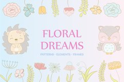 Floral Dreams Product Image 1