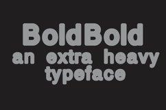 BoldBold Product Image 1