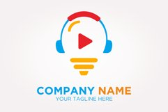 Creative Music Logo Product Image 1
